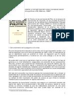 La Escuela de La Regulación o Los Teóricos Del Nuevo Consenso Social - Michel Husson