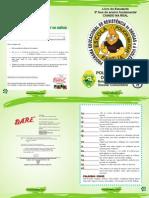 Proerd Le-2015 Parana - 5 Ano Caindo Na Real - Padrao Sc-By Lopa 23-02-2015