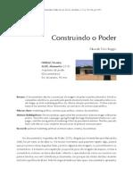 Resenha - Documentário Arquitetos do Poder.pdf