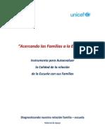 Instrumento_de_Autoevaluacion_Diagnostica Unicef Acercando Las Familias a La Escuela