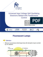 IAS 2009 - Universal Input Voltage Self-Oscillating