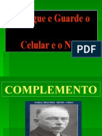 Complemento A