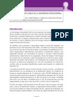Protocolo SEN 2006
