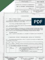 STAS 4908 85 Arii Si Volume Conventionale