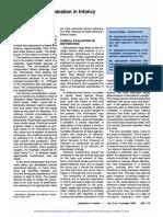 Pediatrics in Review 1981 Finberg 113-20-2
