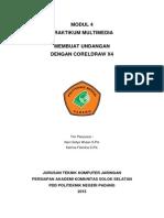 Modul 4 Praktek Multimedia_Corel-Undangan