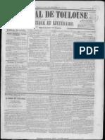 Tabak Bolgrad Jurnal de Toulouse