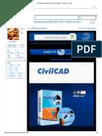 CivilCAD Para AutoCAD 2010-2012 32bits (Crack)(PL) - Identi
