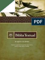 Biblia Textual v3