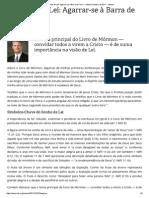 O Sonho de Leí_ Agarrar-se à Barra de Ferro - Liahona Outubro de 2011 - liahona.pdf