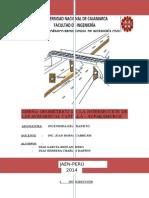 Ingenieria de Transito ( interseccion a nivel)