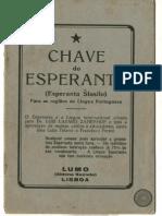 Chave Do Esperanto
