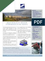 Ttc Sluice Gates Brochure