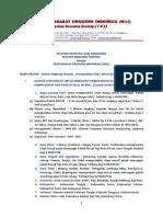 Peluang Investasi Klaster Singkong Terpadu