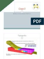 Clase 3 - Validación Modelo de Bloques