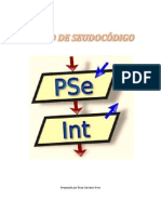 Curso de PSeint