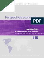 fmi perspectivas 2015