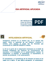 Inteligencia Artificial Dr Kemper