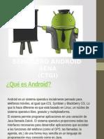 Introdución Android - AS