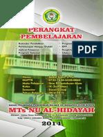 Perangkat Pembelajaran IX IPA MTs/SMP