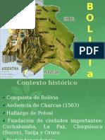 Bolivia/ Lingüística