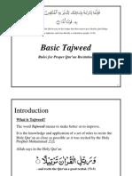 Tajweed Presentation