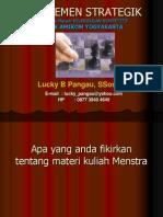 20131022 1.Lucky b Pangau.strategis