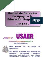 2. PRESENTACIÓN USAER- Presentacion Modificada1