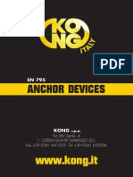 i Kong Anchor Devices