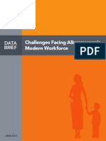 Albuquerque Workforce Data Brief