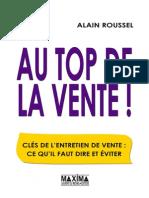 Au Top De La Vente.pdf