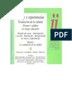 Estudio de Casos- Libedinsky 1998