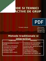 Metode Interactive de Grup