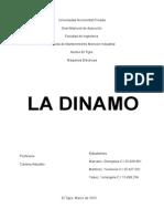 La Dinamo