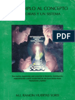 Del Ejemplo Al Concepto Dos Teorias y Un Sistema Ramc3b3n Huertas s (1)