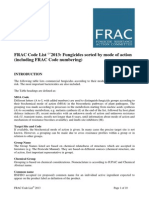 FRAC Code List 2013-Update April-2013