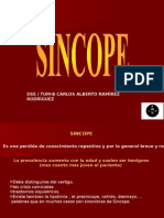 Síncope (2)