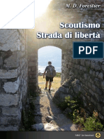Scoutismo Strada Di Liberta -Italiano