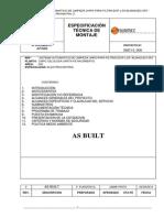 Consolidado Montaje_sistema Automatico de Limpieza Uhps Para Filtros Eop...