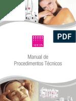 Manual Procedimentos ADCOS