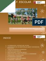 PPT unidad didáctica