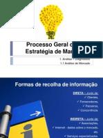 0366 - 2 - Plano de Marketing - Análise e Diagnóstico