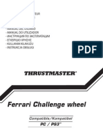 Ferrari Challenge Manual