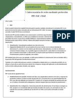 Autenticacion PPP - PAP - CHAP