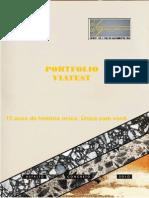 Portfolio - Viatest Industria e Comércio de Equipamentos Ltda.