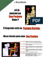Ergonomia No Escritório - 3m Do Brasil