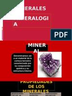 Minerologia