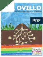 Revista El Ovillo Agosto 2014