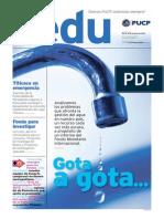 PuntoEdu Año 11, número 347 (2015)
