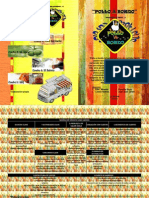Finalista USIL - Proyecto Pollo a Bordo